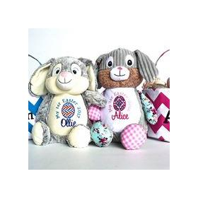 Lots of Easter Designs to choose from at My Teddy