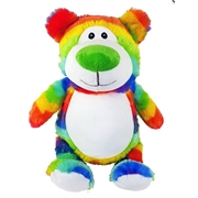 This+is+an+image+of+a+personalised+rainbow+teddy+from+My+Teddy