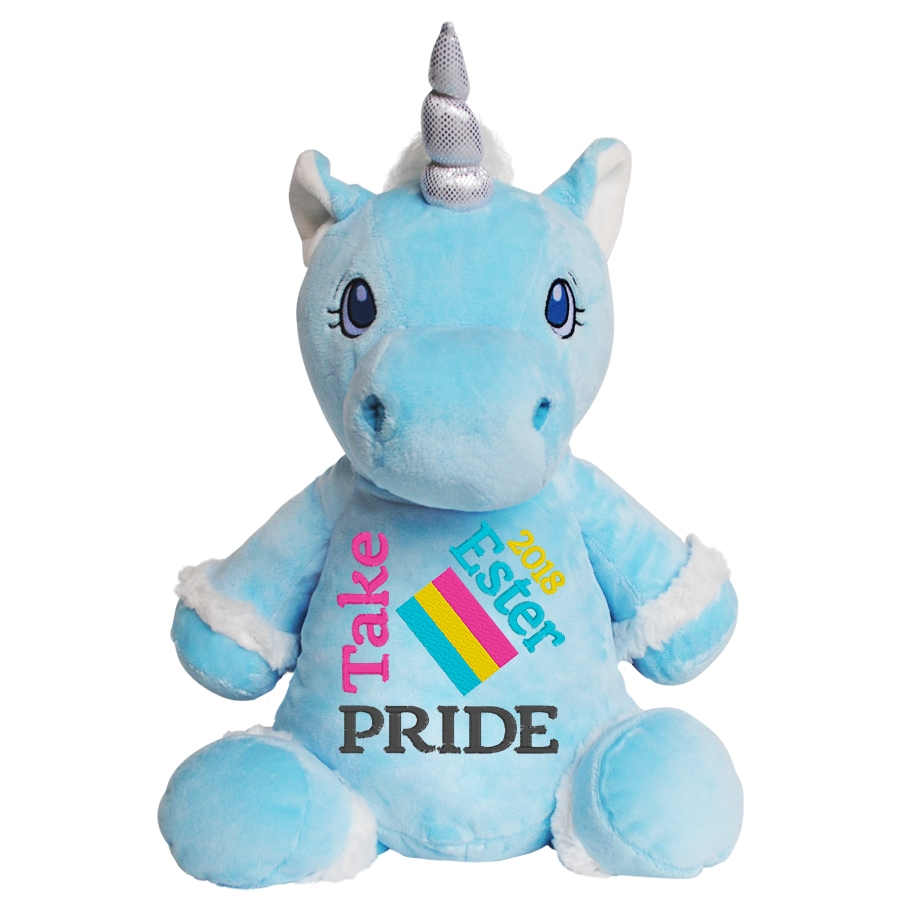 This+is+an+image+of+a+Blue+Unicorn+Pansexual+Flag+from+My+Teddy