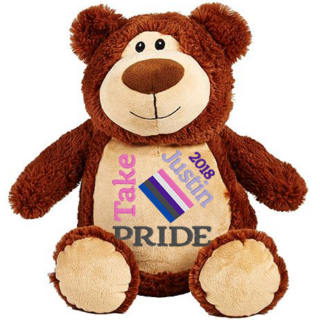 This+is+an+image+of+a+Brown+Teddy+Gender+Fluid+Flag+from+My+Teddy