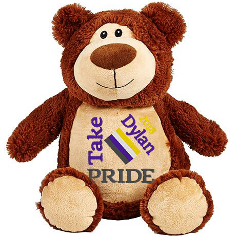 This+is+an+image+of+a+Brown+Teddy+Non+Binary+Flag+from+My+Teddy