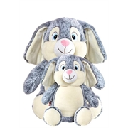 Jumbo+bunny+Teddy+bear.++Personalised+and+embroidered.