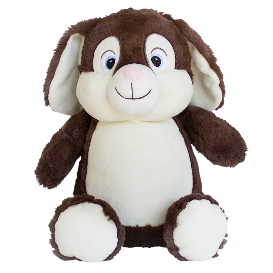 +Chocolate+bunny+toy.++Perfect+Birth+or+Christening+Gift.++Great+Easter+Gift+idea.