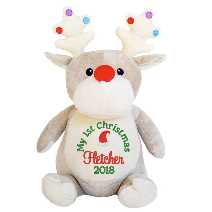 Reindeer+Teddy+Baby+Christmas+Ideas+from+My+Teddy