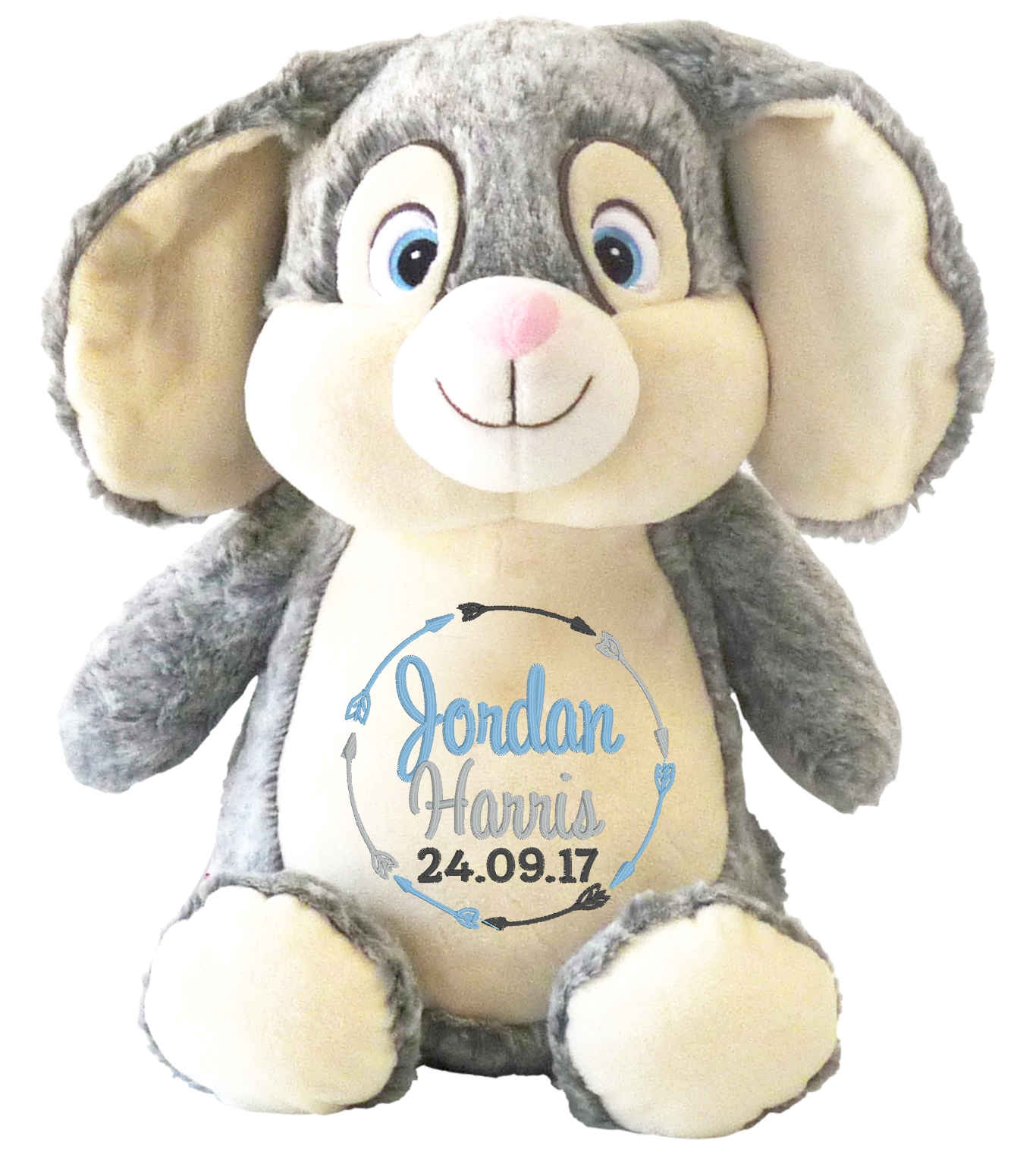 Personalised+Easter+Gift
