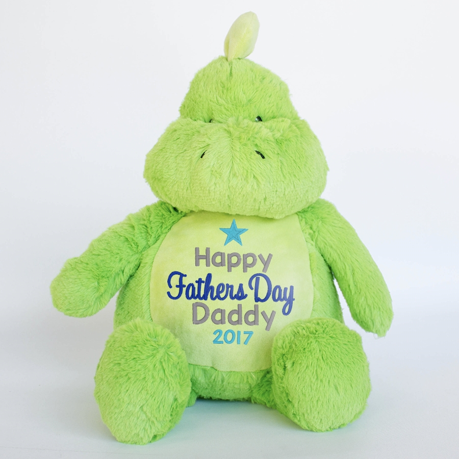 This+is+an+image+of+Dinosaur+Critter+Gifts+for+Fathers+Day+from+My+Teddy