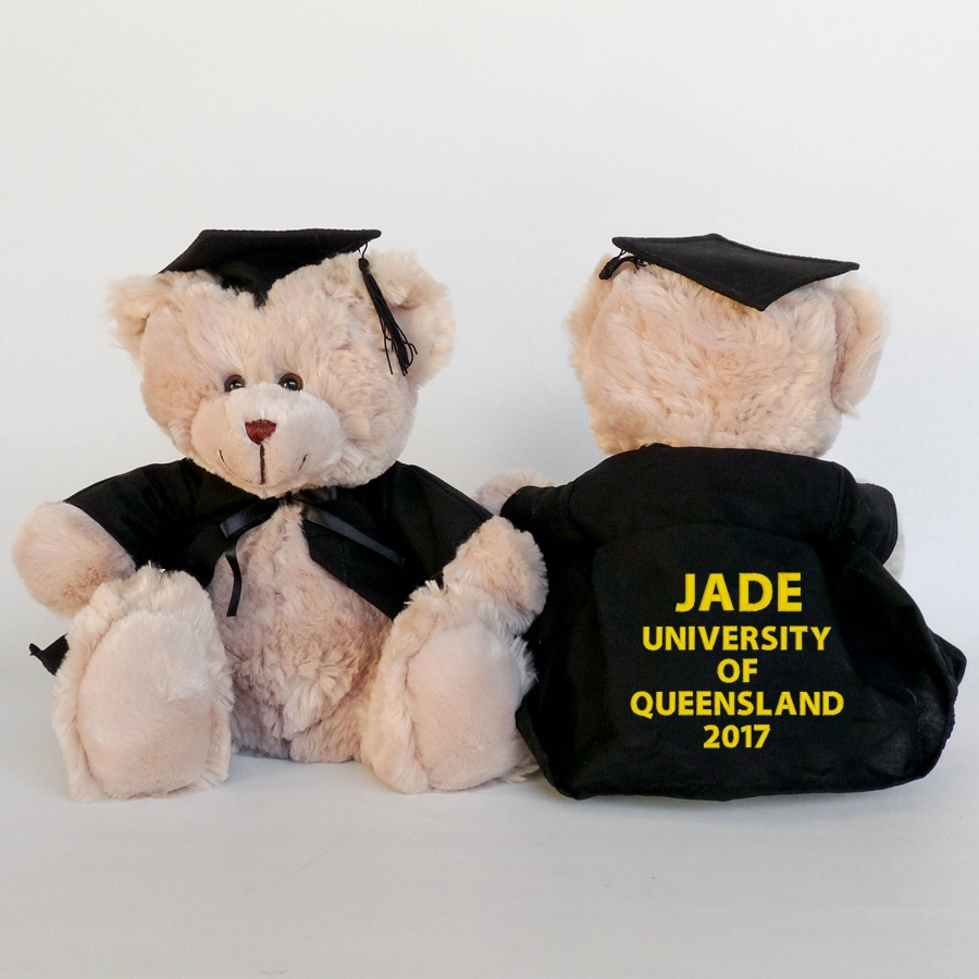 This+is+an+image+of+a+Frankie+Perfect+Graduation+Gift+from+My+Teddy