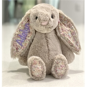 Jellycat+Bunny+Beige+Blossom