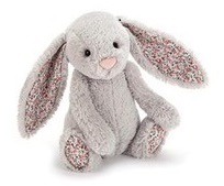 buy+blossum+silver+jellycat+bunny+