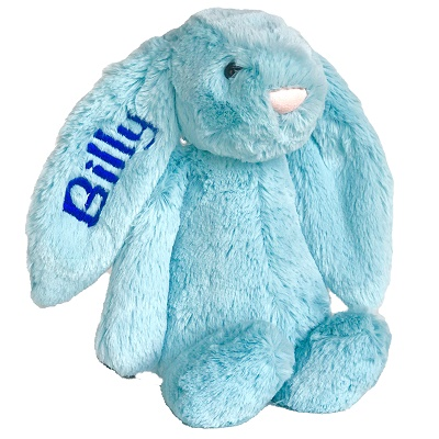 aqua+jellycat+bashful+bunny+plush+toy