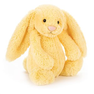 Lemon+Bashful+Bunny+personalised+with+your+name