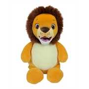 This+is+an+image+of+a+personalised+teddy+Leo+Lion+from+My+Teddy