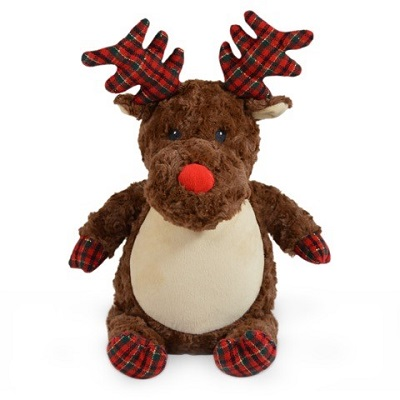This+is+an+image+of+a+personalised+teddy+Prancer+from+My+teddy