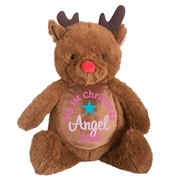 This+is+an+image+of+a+Rudolf+Teddy+1st+Christmas+Gift+from+My+Teddy