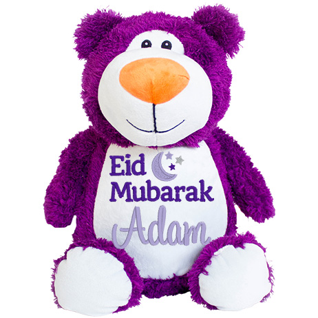 This+is+an+image+of+a+Teddy+Purple+Eid+Day+from+My+Teddy